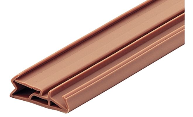 44d07bdae1d9 Уплотнитель для входных дверей силикон бежевый (25 м) - купить по ...
