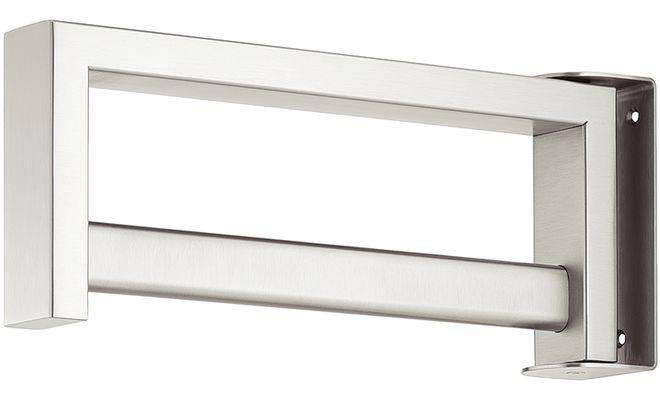 Вішак для одягу нержавіюча сталь 40 x 132 x 317 мм - купити за ... 5ab8b3a7cd185